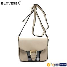Adjustable shoulder straps women handbag with pin buckle cover best leather crossbody bag #Crossbody_Bag, #camel