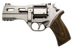 used Chiappa Rhino 40DS .357 Nickel $671.00 SHIPS FREE