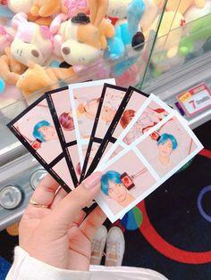 Cute Stickers For Phone Cases Bts - Cute Army Room Decor, Kpop Diy, Bts Polaroid, Bts Concert, Kpop Merch, Mini, Boyfriend Birthday, Korea, Cute Stickers