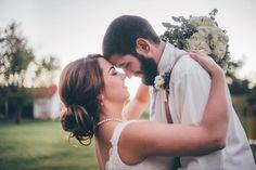 East Tennessee Rustic Wedding