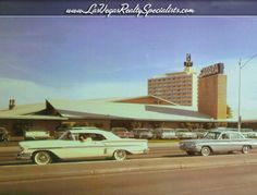 "The Sahara was in operation for 59 years from 1952 to 2011. It was the last remaining vintage ""Rat Pack"" casino-hotel, and anchored the northern end of the Las Vegas Strip. The 1960 version of Ocean's 11 was filmed there. LasVegasRealtySpecialists.com"