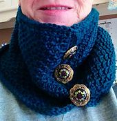Ravelry: Chase the Chill Away Cowl pattern by Bev Matheson