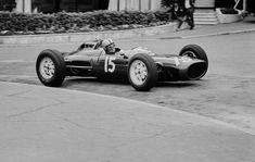 1963 Monaco Lola F1