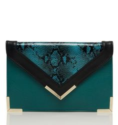 Amy Envelope Clutch