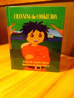 The royal adventure of Channing the Cookie Boy. A brave boy on a forest adventure  has a magical moment , and learns the value of safety and good leadership.