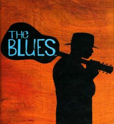 Anything bluesy and full of life and soul, no matter the genre.