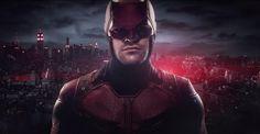 Nuevo adelanto revela el traje rojo de Daredevil