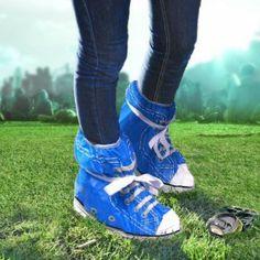 Vind je het ook zo vervelend dat je schoenen zo vies worden op een festival? Dan hebben wij nu de ideale gadget voor jou! Megagadgets.nl