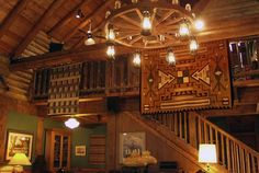 The Lodge At Red River Ranch - Teasdale, Utah