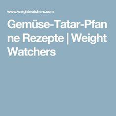 Gemüse-Tatar-Pfanne Rezepte   Weight Watchers