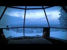 Laponia: invierno