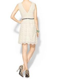 Ark & Co. Roma Lace Dress   Piperlime $89
