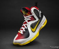 c584da70fc2 Nike LeBron 9 Championship Pack Officially Unveiled and Release Date Info