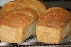 Chleb z płatkami owsianymi Ewy Wachowicz