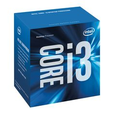 Intel is soon to shake up the things by unveiling the next-gen i3-7350K.