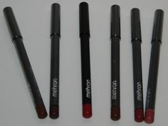 Lip Liner Pencil Mehron performance quality makeup stage theater runway model TV #Mehron