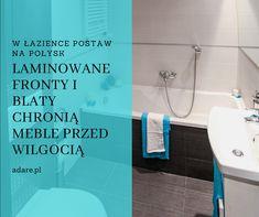 Łazienka to jedno z tych pomieszczeń, które często wymagają remontu. Wysokie temperatury oraz wilgotność powietrza sprawiają, że meble szybko tracą swój idealny wygląd. Jeśli również zmagasz się z tym problemem, postaw na meble na wysoki połysk. To hit, który szybko nie wyjdzie z mody. Toilet, Bathtub, Bathroom, Standing Bath, Washroom, Flush Toilet, Bathtubs, Bath Tube, Full Bath
