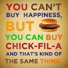 Image result for chick fil a quotes