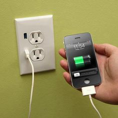 Would you invest $30.00 in a combination electric/USB port wall outlet? Are they worth the investment to you?
