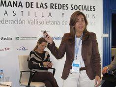 II Semana de las Redes Sociales en Castilla y León
