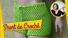 Crochet Romper, Bikinis Crochet, Crochet Bikini Pattern, Crochet Diagram, Cute Crochet, Crochet Clothes, Knit Crochet, Crochet Patterns, Crochet Slipper Boots