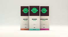Cocoville by Isabela Rodrigues, via Behance