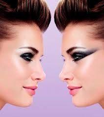 PARA UNA FIESTA:    Para maquillarnos, debemos tener en cuenta que la luz de la noche baja el color del maquillaje, por eso el maquillaje ti...