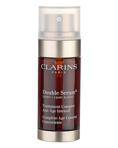 Clarins Double Serum Dual Pu – Gesichtspflege – Hautpflege