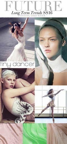 Long Term SS16  Tiny Dancer TrendCouncil