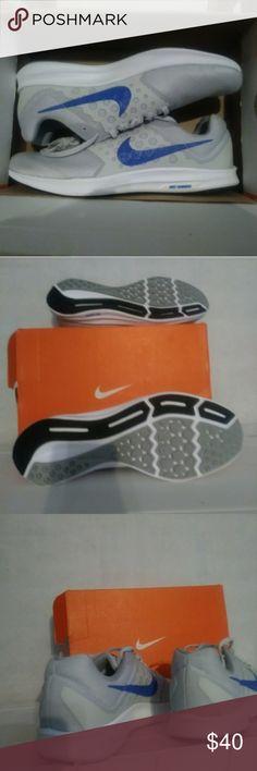 Downshifter 7 Men's NIKE RUNNING SHOES 12 Downshifter 7 Men's  NIKE RUNNING SHOES Nike Shoes Athletic Shoes