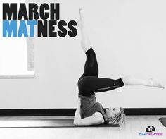 #scissorkick #jessicagarrett #ghfpilates #marchmatness2016 #matpilates