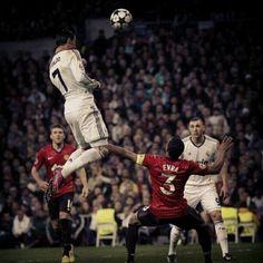 Cristiano Ronaldo #7 | #realMadrid