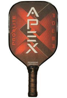 Pro Lite Sports Apex Composite Pickleball Paddle