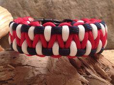 Olympics Cobra Paracord Survival Bracelet