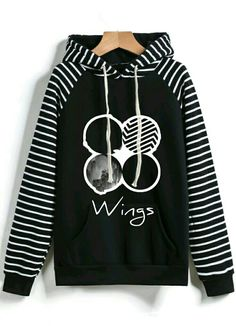 Wings B.S. bts