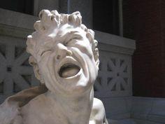 Print Your Own Famous Sculptures From the Met at Home Les Benjamins, Famous Sculptures, Tech Art, Famous Artwork, Beautiful Words, 3d Printer, Art Projects, Lion Sculpture, Statue