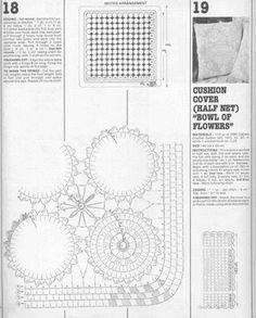 Obrusy (okrągłe, owalne) - Urszula Niziołek - Picasa Web Albums