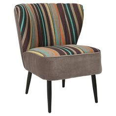 I pinned this Amica Accent Chair from the Vintaged Variety event at Joss and Main! Sale ends Tues. 1/22