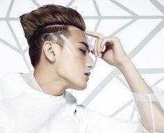 #EXO Tao MCM BIONIC SERIES