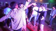THe dubstep dance by Murari Sharma in bikaner