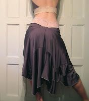 tangoskirts.com | seller on etsy who makes gorgeous tango skirts and tops