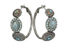 Sodini earrings