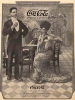 ❤Vintage Coca-Cola advertisement from vintageimages.org❤