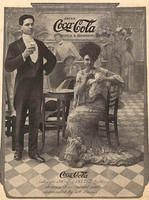 ❤Vintage Coca-Cola advertisement from vintageimages.org❤
