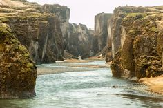 Fjaðrárgljúfur canyon is one of those places in Iceland that doesn't get the attention it deserves, yet, its locationnear the ring road in south-east Iceland makes it very easy to get ...