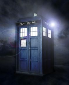 Do we still need Doctor Who? Time travel in the internet age