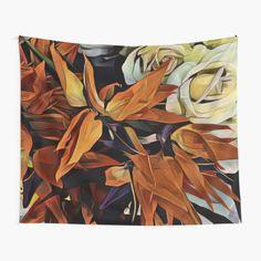Vinyl Wall Art, Wall Art Decor, Colorful Tapestry, Mandala Artwork, Beginner Painting, Inspirational Wall Art, Nature Paintings, Retro Art, Pictures To Paint
