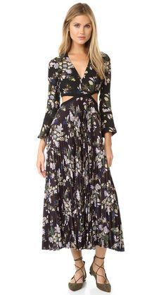 A.L.C. Josefa Dress   SHOPBOP