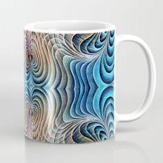 Colliding Cardiac Magnetospheres Mug