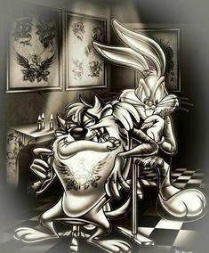 New Wallpaper Cool Skull 23 Ideas Comic Art, Skull Art, Art Drawings, Cartoon Tattoos, Fantasy Art, Chicano Art, Art, Graffiti Art, Cartoon Art